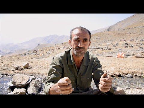 """""""Nur Kurden Werden Sofort Erschossen"""": Ein Dokumentarfilm über Kurdische Lastenträger In Iran"""