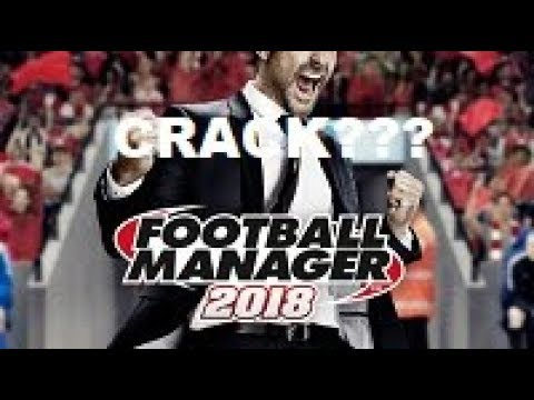 football manager 2018 crack mkdev
