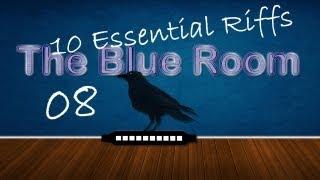 Essential Harmonica Riffs 08 - C Harp