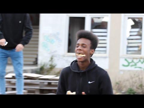 Valdir - Quando Não Há Pão (Videoclip)