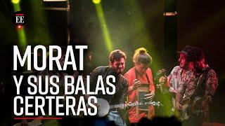 Morat, un fenómeno musical sensible | El Espectador
