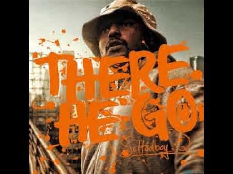 Schoolboy Q - There He Go Clean
