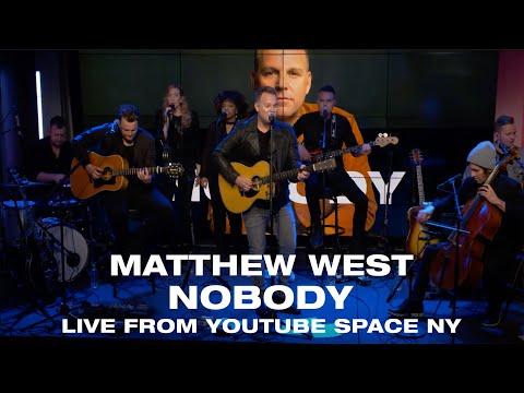 Смотреть клип Matthew West - Nobody