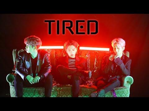 몬트(M.O.N.T) - 피곤(Tired)' Music Video