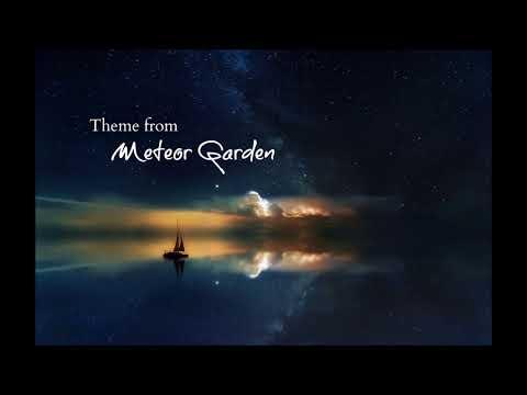 """Lovely Memories - Theme From """"Meteor Garden"""""""