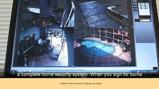 A Better Home Security Company Las Vegas