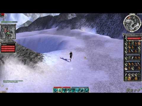 Guild Wars - Nicholas The Traveler - Azure Remains 2017