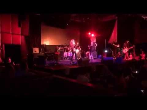 Lez Zeppelin - Black Dog/ Led Zeppelin Cover (Live @ Highline Ballroom)