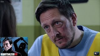 Coronation Street - Kayla Visits Her Dad In Prison