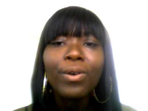 Shine Entry-Latoya Sanders
