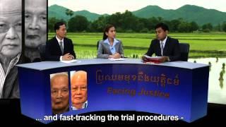 Facing Justice - Episode 50 (English subtitles)
