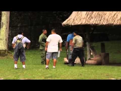 caracol belize special constable shot dead 2014