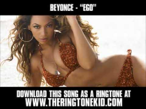 Beyonce - Ego [ New Video + Lyrics + Download ]