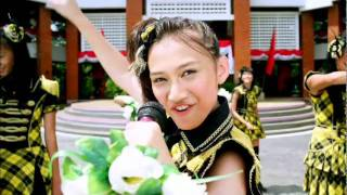 "Download JKT48 ""Heavy Rotation"" Music Video Digest Mp3"