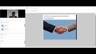 Webinar : Donner du sens pour manager autrement