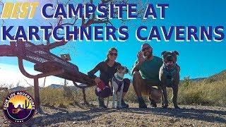 Kartchner Caverns SP (BEST CAMPGROUND) | Full-Time Rν Travel | RV Life