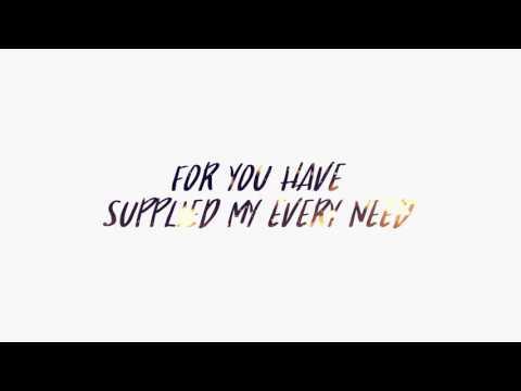 Your Promises (With Lyrics) - The Elm