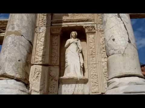 Ephesus - Miklós Rózsa,Vangelis,Lisa Gerrard