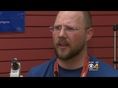 1 Day After Solar Eclipse, Thousands Experience Eye Problems