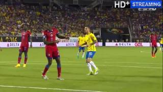 Brazil vs Haiti 7-1 – Highlights & All goals 2016 Copa America