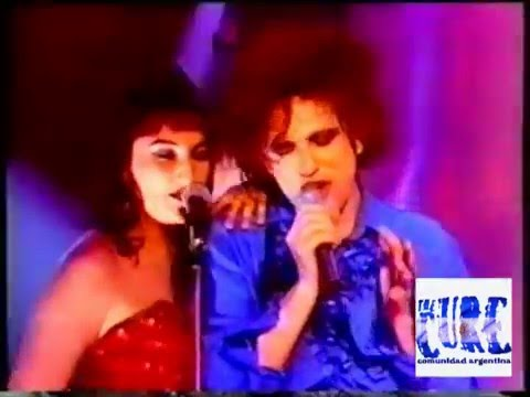 The Cure - The 13th (Top of The Pops 02.05.1996)