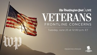 Sen. Debbie Stabenow, Rep. Mark Green and more discuss veteran concerns (Full Stream 6/23)