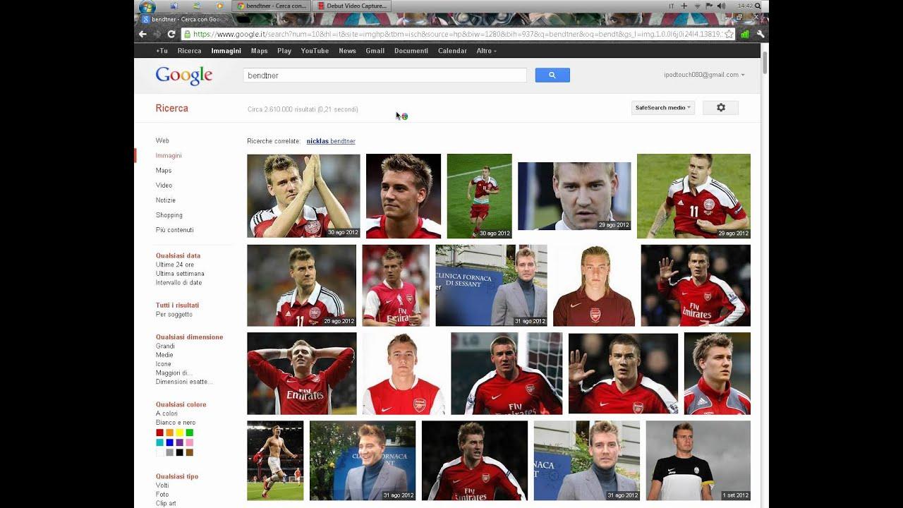 Come fare la ricerca per immagini su Google   Informarea