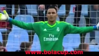 Getafe vs Real Madrid 1-5 All Goals & Highlights La Liga | 16/04/16