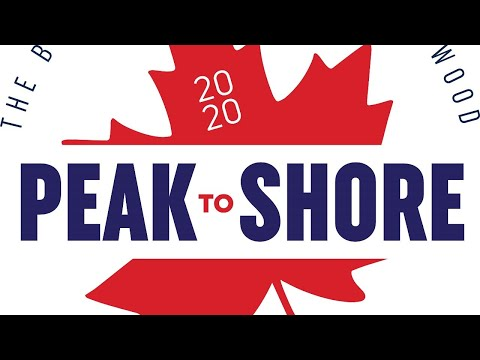 Peak To Shore Canada Day Celebration