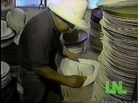 Panama Hat: A Film by Omar Burneo