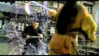 Hero (Ying xiong) Trailer