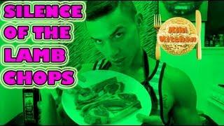 Ep 9: Silence Of The Lamb Chops & Fava Bean Salad W Stephen Hanna