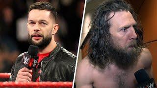Finn Balor Requests WWE Leave, Bryan Teases MAJOR SmackDown Change?