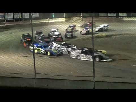 A-Mod Feature at Highland Speedway 5-25-19