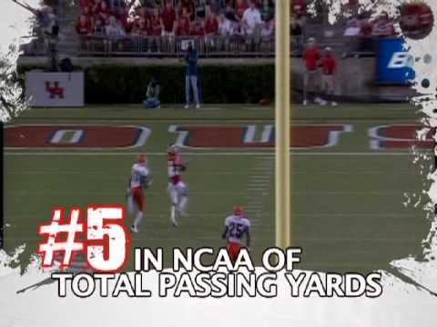 Top 10 Reasons to Love UH Football-- Reason 7