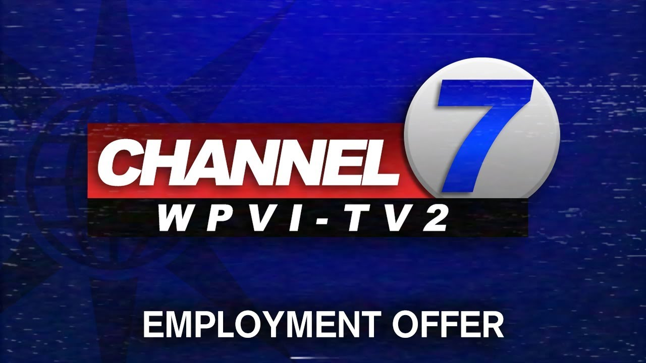 Channel 7 - Employment Offer