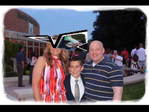 Brian Moving Up Seaford Manor School June 17, 2013