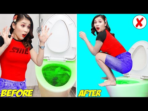 23 BEST PRANKS AND FUNNY TRICKS | TOP FUNNY DIY SIBLING PRANKS! SISTER vs BROTHER PRANKS by T-STUDIO