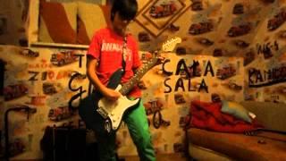 Ballada-guitar cover