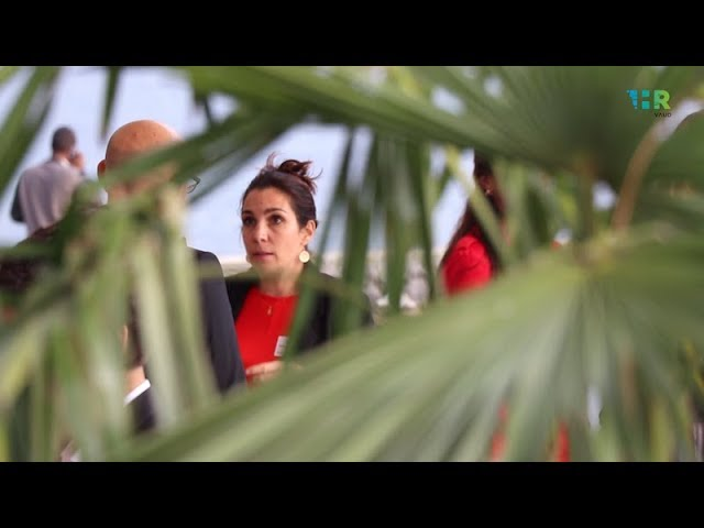 Clip de reflets filmés - Soirée HR-Vaud