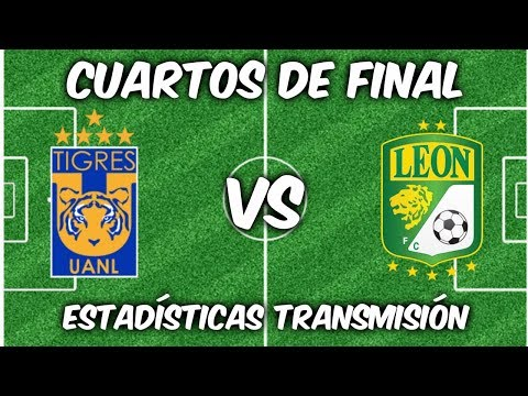 Previo TIGRES vs LEÓN Liga MX CUARTOS DE FINAL torneo APERTURA 2017