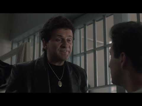 My Cousin Vinny (You're Getting Fucked One Way Or The Other)
