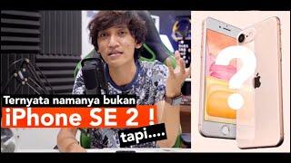 Hot News! iPhone SE 2 Tidak Jadi Rilis? What-whatan iPhone 9?