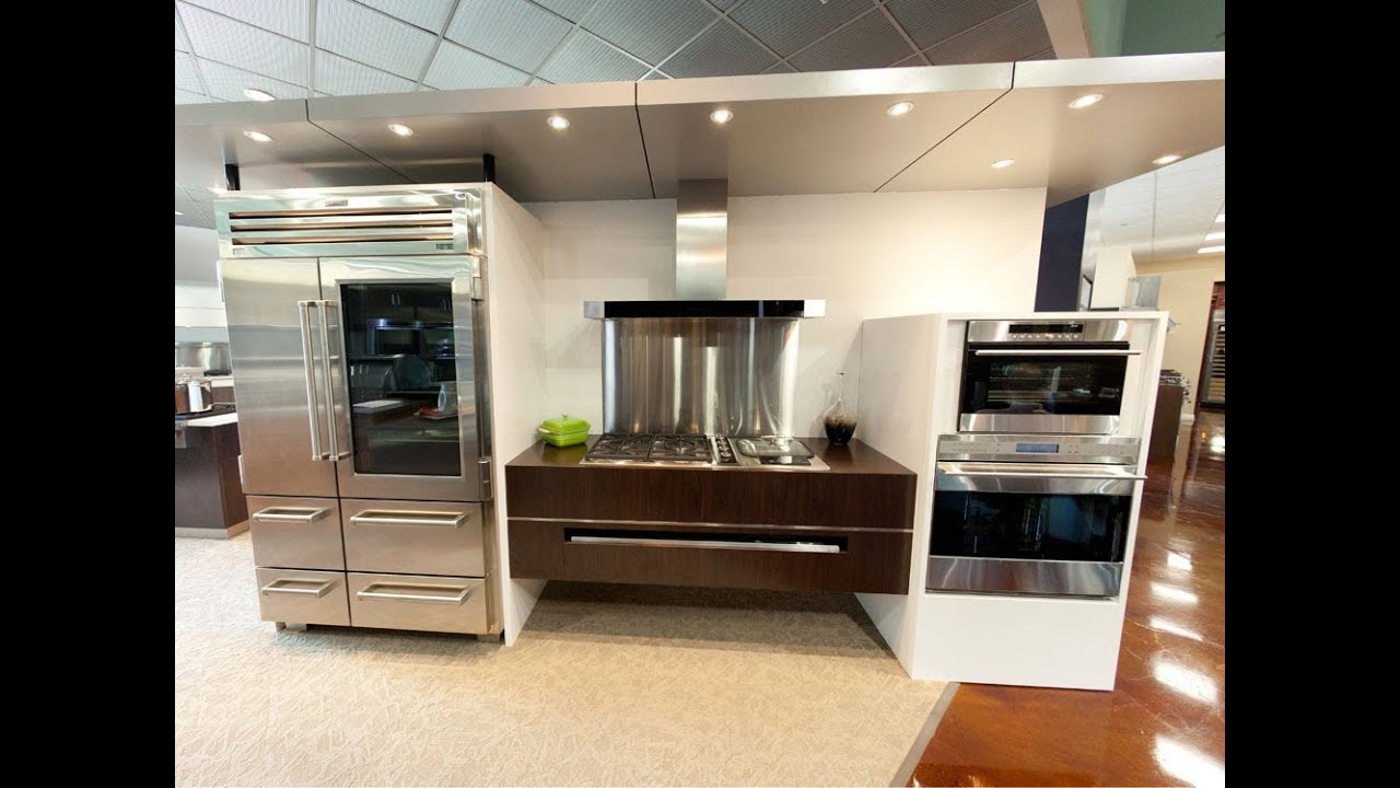Shop Like A Pro At Universal Appliance And Kitchen Center   YouTube