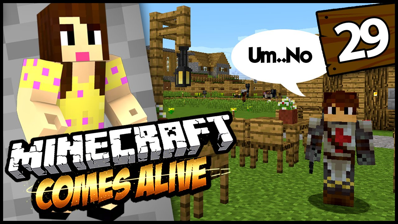 minecraft is not a dating site