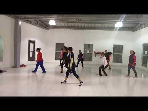 Nina DanceFit