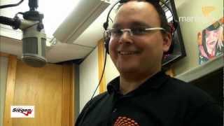 Baixar Giglog DJ Marco Maribello: Interview bei Radio Siegen,