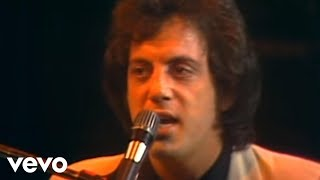 Billy Joel - The Stranger (Live 1977)