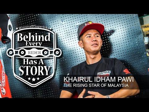 Khairul Idham Pawi - The Rising Star Of Malaysia #SuperKIP89