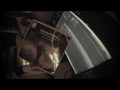 Beat Performance #1 Instrumental #Nrbeat x Antoni Dvorak Maschine MK2 NI